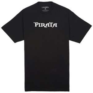La Carrera Men Pirata Tee (black)
