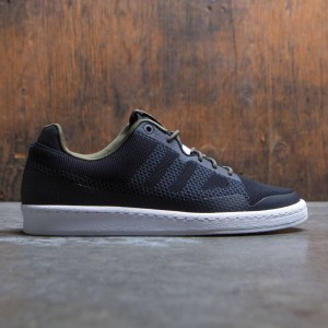 Adidas Consortium x Norse Projects Men Campus 80s PK (gray / dark grey / core black)