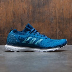 Adidas Men Adizero Prime LTD Parley Oceans  (blue / blue night / energy aqua / petrol night)