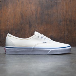 Vans Men Authentic (white)