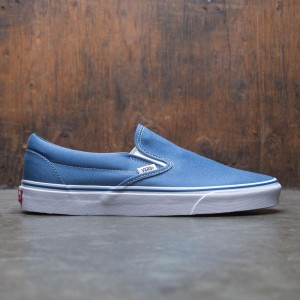 Vans Men Classic Slip-On (navy)