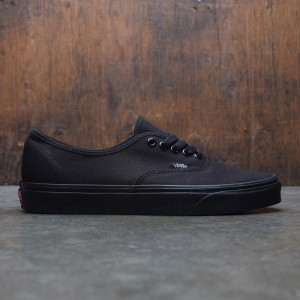 Vans Men Authentic (black)