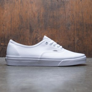 Vans Men Authentic (white / true white)