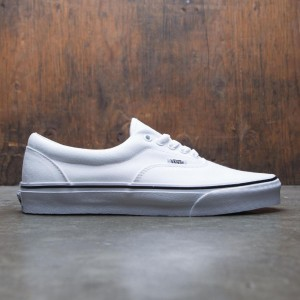 Vans Men Era (white / true white)