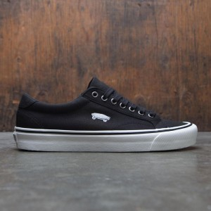 Vans Men Court Icon (black / cloud)
