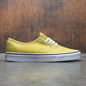 Vans Men Authentic (green / cress green)