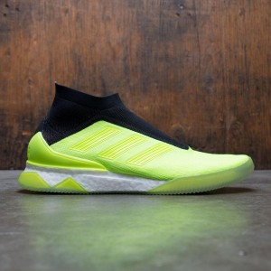 Adidas Men Predator Tango 18+ TR (yellow / solar yellow / solar red)
