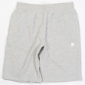 Undefeated Men 5 Strike Fall 2017 Sweatshorts (gray / heather)