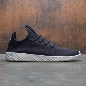Adidas Men Pharrell Williams Tennis HU (black / core black / chalk white)