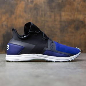 Adidas Y-3 Men Arc RC (black / black iris / amzon purple)