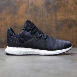 Adidas Y-3 Men Kozoko Low (black / utility black / footwear white)