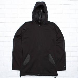 Adidas Y-3 Men Core FT Hoodie (black)