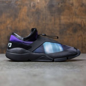 Adidas Y-3 Men Future Low (purple / aop continuum / core black)