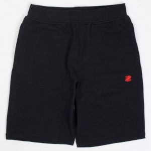 Undefeated Men 5 Strike Fall 2017 Sweatshorts (black)