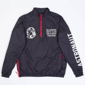 Billionaire Boys Club Men Blast Jacket (black)