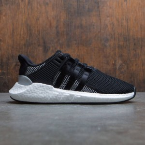 Adidas Men EQT SUPPORT 93/17 (black / cblack / ftwwht)