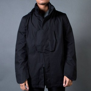 Adidas Y-3 Men Layer Jacket (black)