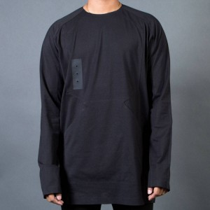 Adidas Y-3 Men Skylight Long Sleeve Tee (black)
