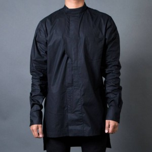 Adidas Y-3 Men Minimalist Shirt (black)
