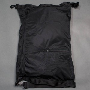 Adidas Y-3 Packable Backpack (black)