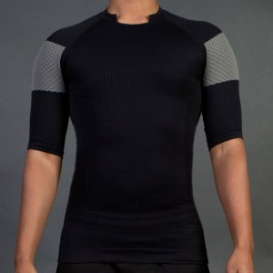 Adidas Consortium Day One Men Compression Tee (black)