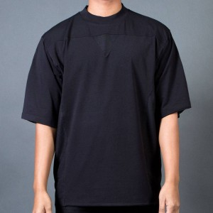 Adidas Y-3 Men Nomadic Short Sleeve Tee (black)
