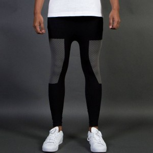 Adidas Consortium Day One Men Compression Tights (black)