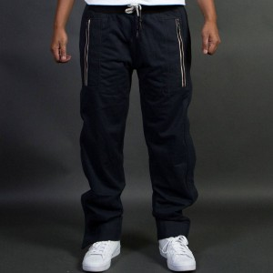 Adidas Consortium Day One Men Compact Terry Track Pants (gray / solid grey)