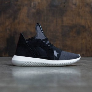 Adidas Women Tubular Defiant (black / core black / off white)