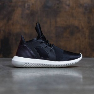 Adidas Women Tubular Defiant (black / core black / core white)