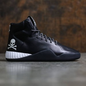 Adidas Consortium x Mastermind Japan Men Tubular Instinct (black / core black / footwear white)