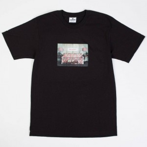 Undefeated Men Free Agency Tee (black)