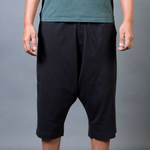 Adidas Y-3 Men Skylight Shorts (black)
