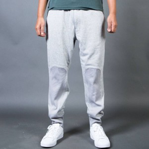 Adidas Y-3 Men Future Craft Pants (gray / medium grey heather)