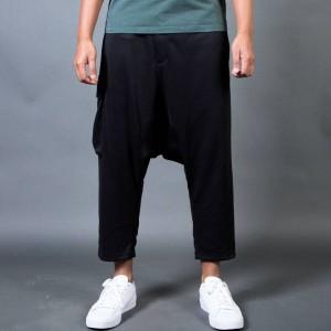 Adidas Y-3 Men Core Track Sarouel Pants (black)