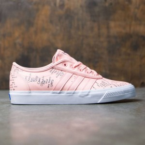 Adidas Men Adi-Ease Classified Gonz (pink / haze coral / core black / blue bird)