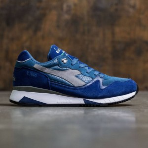 Diadora Men V7000 Premium (blue / stellar / estate)