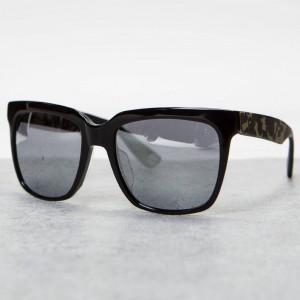 A Bathing Ape BS13045 CM Sunglasses (camo)