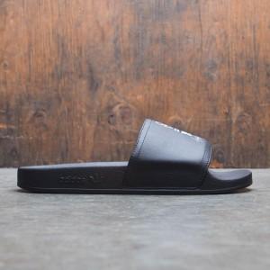 Adidas Y-3 Men Adilette (black / footwear white / core black)