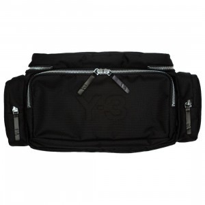 Adidas Y-3 Multi Body Waist Bag (black)