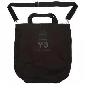 Adidas Y-3 Street Tote Bag (black)