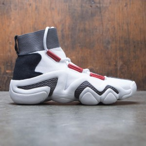 Adidas Consortium Men Crazy 8 A//D Workshop (white / core black / core red)