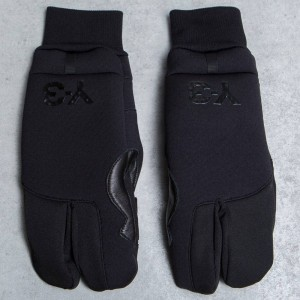 Adidas Y-3 Tech Gloves (black)