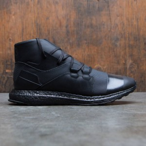 Adidas Y-3 Men Kozoko High (black / footwear white / core black)
