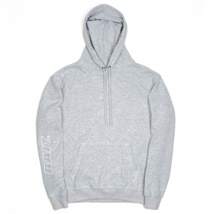 BAIT Men BAIT Hit French Terry Hoody (gray)