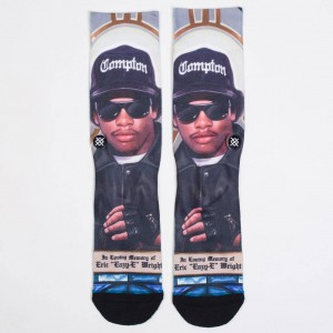 Stance Men Eazy E Praise Socks (multi)