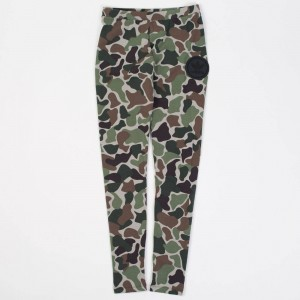 Adidas Women Originals Tights (camo)