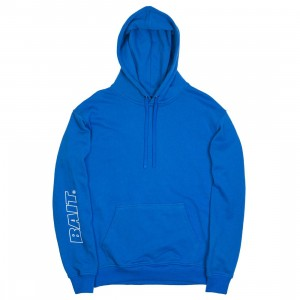 BAIT Men BAIT Hit French Terry Hoody (blue)