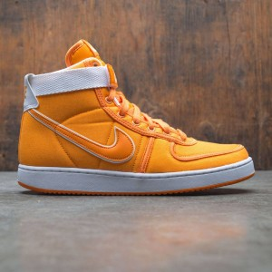 Nike Men Vandal High Supreme Canvas Qs Doc Brown (bright ceramic / white-white)