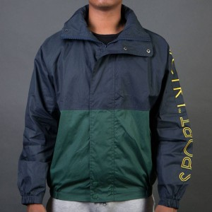 10 Deep Men Competition Jacket (navy)